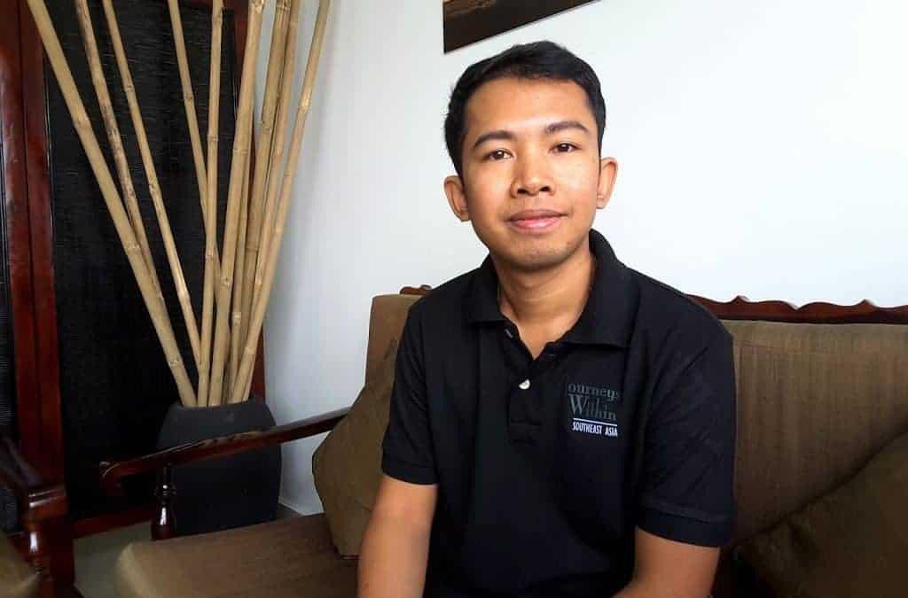 Meet Narla Phay – JWOC's First Scholarship Graduate