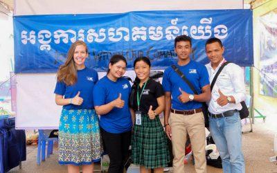 CSEF 2017: JWOC takes STEM to Phnom Penh!