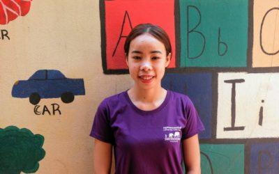Alumni Corner: Sophea