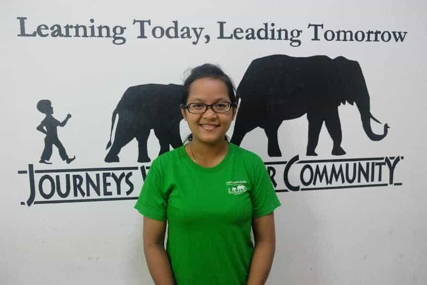 Alumni Corner: Dany