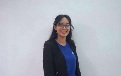 Staff Corner: Keisha reflects on her first 2 months as a Development Director!