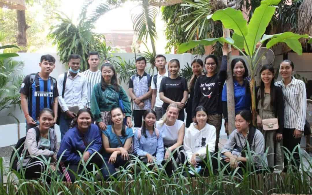 JWOC students and alumni selected for PEPY's Youth Innovators' Space and Incubator
